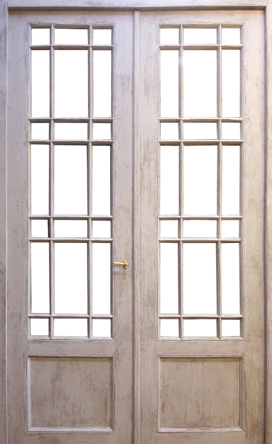 French door, 19th century Interior doors 553 x 900 · 128 kB · jpeg
