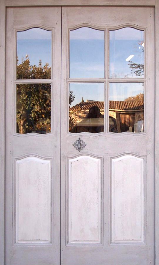 Decorative French Doors Interior Doors Portes Antiques