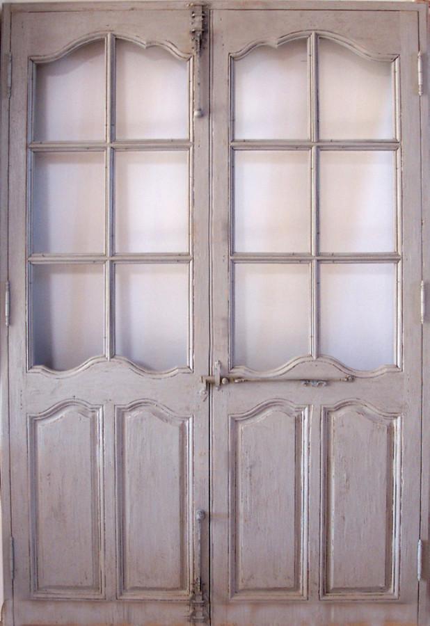 Rengency Period French Doors Interior Doors Glazed Doors