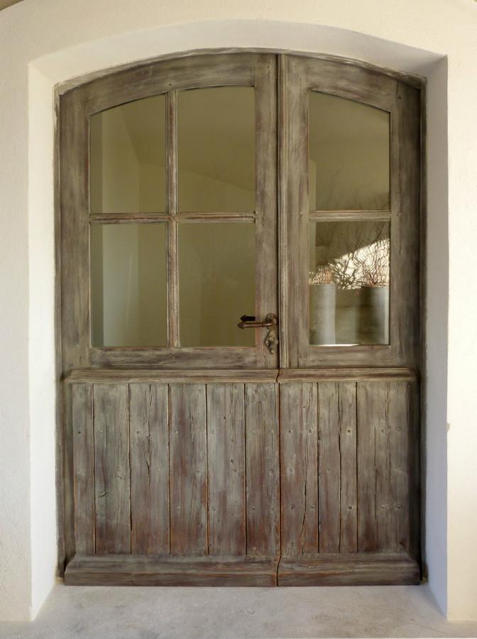 Front Doors Glazed Doors Portes Antiques