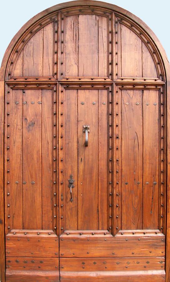 Entrance Renaissance Front Doors Portes Antiques