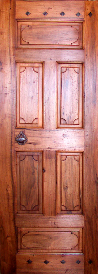 Provence Style Door Interior Doors Portes Antiques