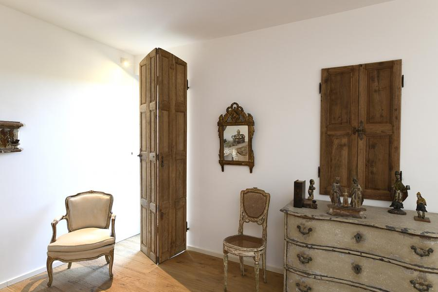 French doors and shutters - Old Doors, French-antique-door.com, Creation, Restoring And