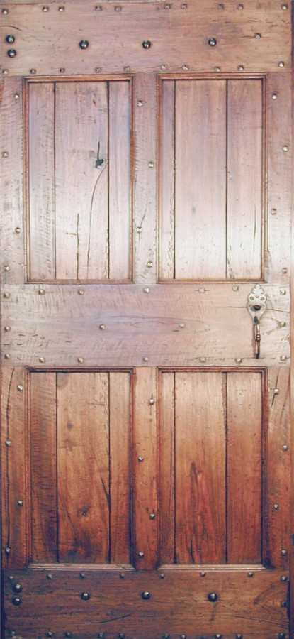 Rustic Country Door Interior Doors Portes Antiques