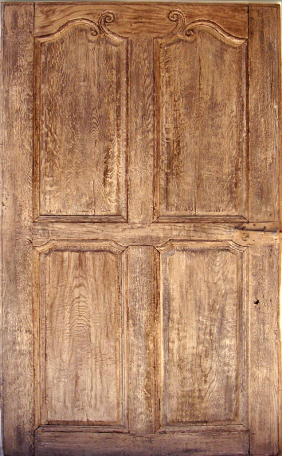 Louis xv period door interior doors portes antiques for Porte french